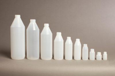 Nordisk Standard flaske