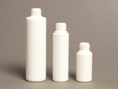 Rørflaske