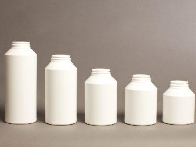 Pharma Vision pharmaceutical plastic container jar bottle