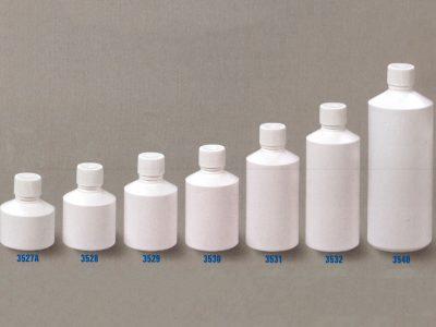 Pharma safe tablet pharmaceutical container jars bottles