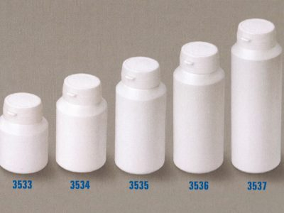 Pharma vision tablet pharmaceutical container jars